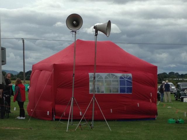 fat-tent