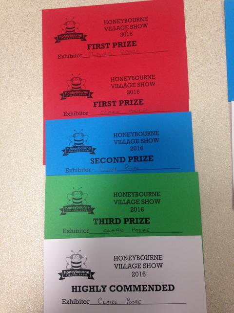 winnings